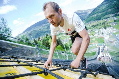 Schanzenlauf Vorarlberg