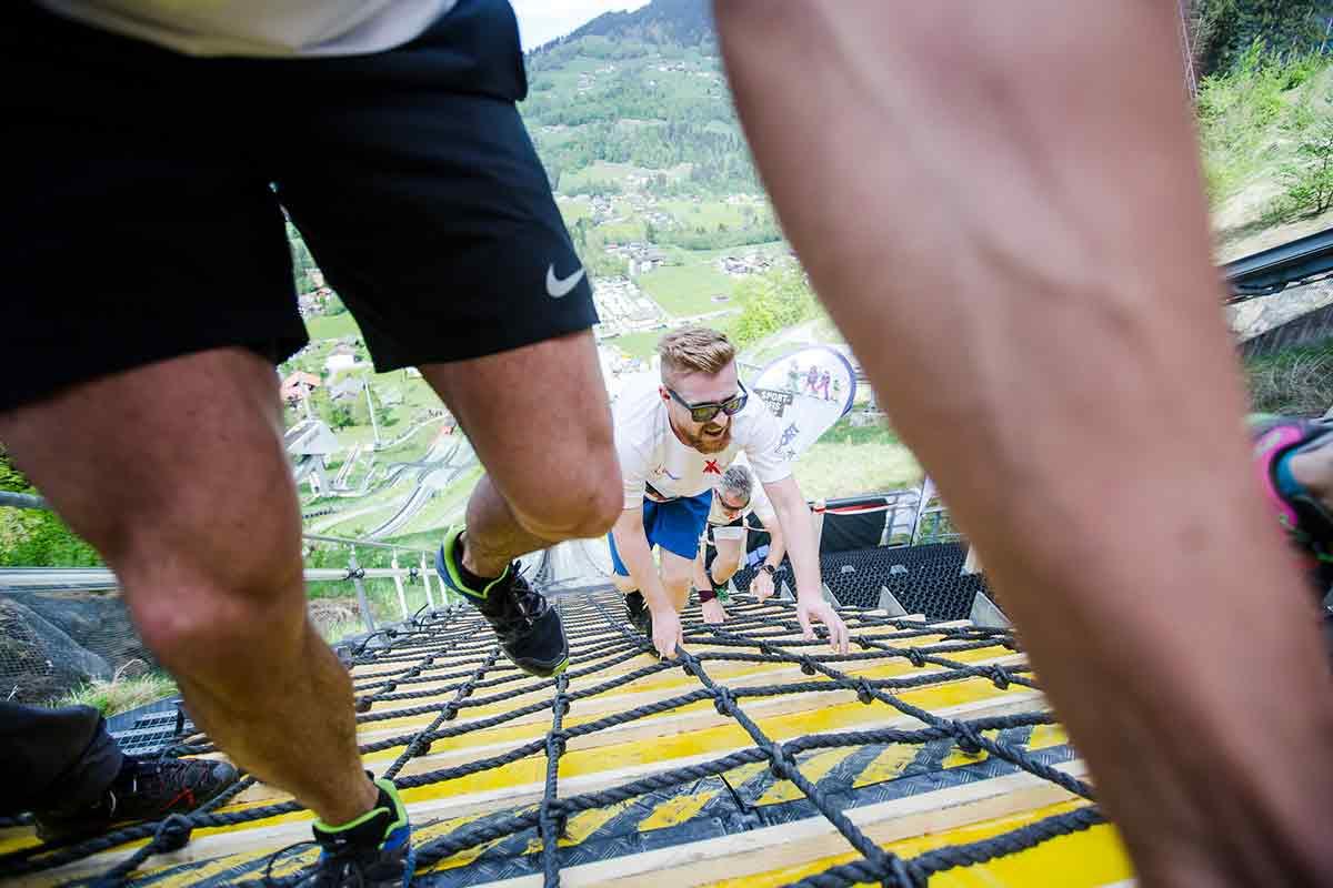 X Challenge Montafon 2018