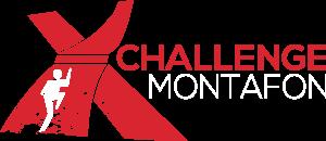 X Challenge Montafon Logo
