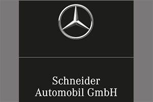 Titel Sponsor X Challenge Montafon Mercedes Schneider Automobil